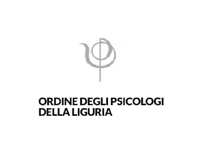 Logo Ordine Psicologi LIguria