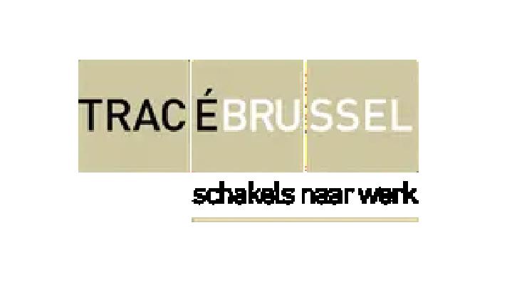 Trace Brussel logo